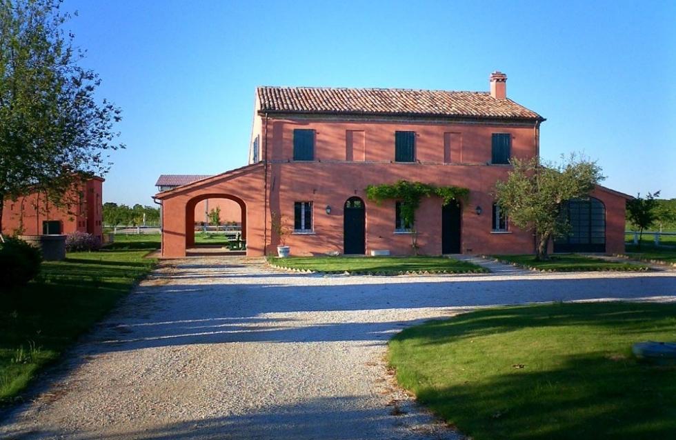 Azienda San Martino